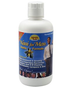 Organic Noni Juice For Men (946ml)