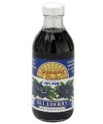 100% Pure Blueberry Concentrate (473ml)