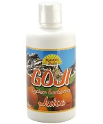 Organically Grown Goji Juice (946ml)