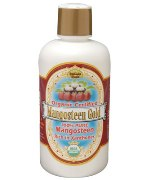 100% Organic Mangosteen Gold Juice (946ml)