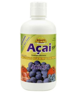 Tropical Acai Blended Juice (946ml)