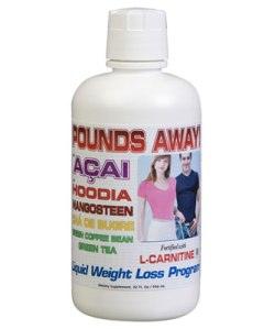 Weight Loss with Hoodia 946 ML